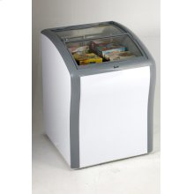 Commercial Convertible Freezer/Refrigerator
