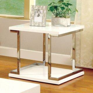 Meda End Table