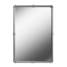 Steam Fitter - Wall Mirror