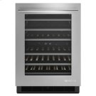 "Euro-Style 24"" Under Counter Wine Cellar Product Image"