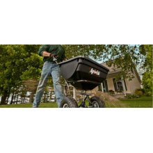85 lb. Push Spreader - 45-0388