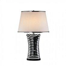 Mona Table Lamp (2/box)