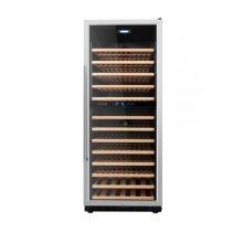 Dual Zone Wine Cooler