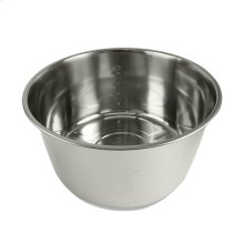 20-Cup Stainless Steel Inner Pot