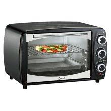 0.6 Cu. Ft. Countertop Oven/Broiler