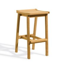 Dartmoor Bar Stool - Shorea