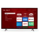 """TCL 49"""" Class 3-Series FHD LED Roku Smart TV - 49S305 Product Image"""