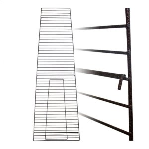LHP-123 - Heritage Bronze Grids for Triangular Unit Product Image
