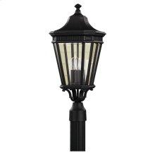 3 - Light Post