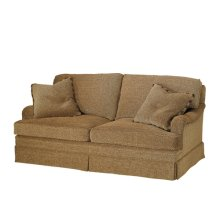 Almira Sofa - Skirted