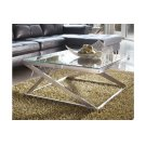 Square Cocktail Table Product Image