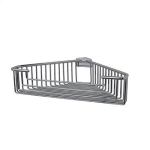 Essentials Detachable Corner Basket, Round Profile, Medium Product Image
