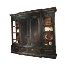 Saint Julian 3 Piece Entertainment Center