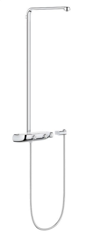 Rainshower SmartControl Shower System with Thermostat for Wall Mount Product Image