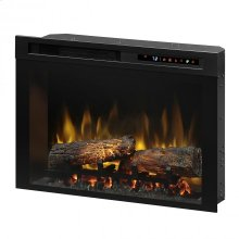 "26"" Plug-in Electric Firebox"