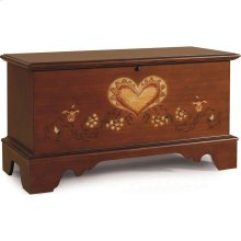 Bountiful III Cedar Chest