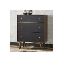 Three Drawer Chest