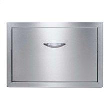 """30"""" Wide Drawer System w/ 48 Quart Cooler"""