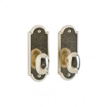 Arched Builder Series Set Silicon Bronze Brushed