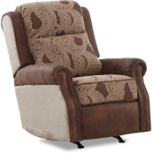 Comfort Design Living Room Jamestown Chair CLP782-8PB RC