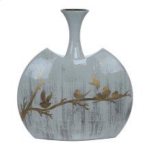 Spring Awaking III Vase