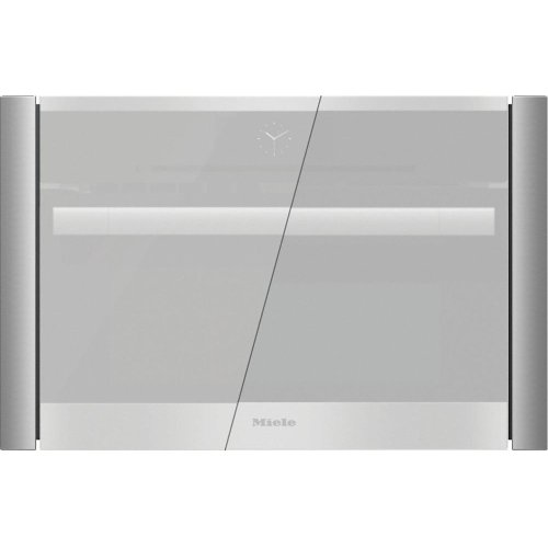 """EBA 6707 Trim kit for 27"""" niche for installation of a speed oven/steam oven with 24"""" width x 18"""" height"""