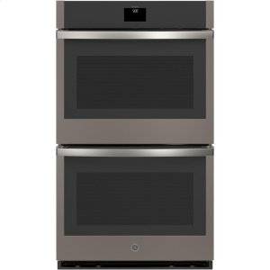 """GE® 30"""" Smart Built-In Convection Double Wall Oven Product Image"""