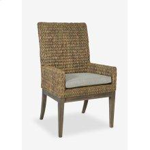 Lola Arm Chair (24.5x24.5x40)