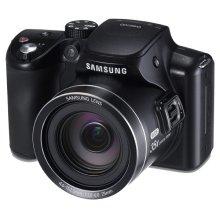 WB2100 16.3MP Digital Camera (Black)