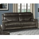 Glacier Graphite Power Sofa Product Image