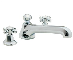 Roman Tub Trim Set Product Image