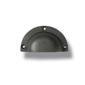 Heritage  Traditional Surface Bin Pull Product Image