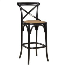 Bentwood Bar Stool