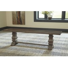Dining Room Bench