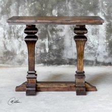 Percy Bar Table