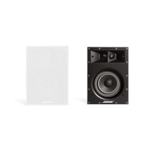 Virtually Invisible 691 in-wall speakers
