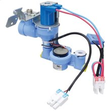 Refrigerator Water Valve (Replacement for LG® AJU72992601)