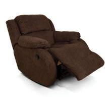 Hali Swivel Gliding Recliner 2010-70