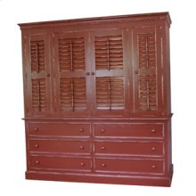 Old Point Armoire 114