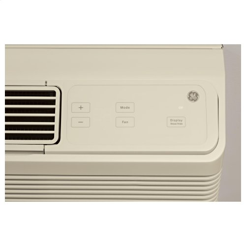 GE Zoneline® Heat Pump Unit with ICR, 265 Volt