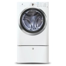 4.2 Cu. Ft. Front Load Washer with IQ-Touch Controls featuring Perfect Steam