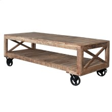 Cocktail Trolly