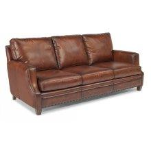 Maxfield Leather Sofa