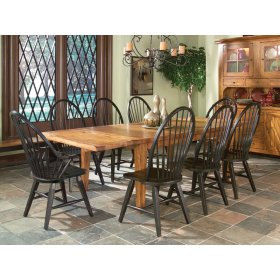 Rustic Traditions Dining Room Furniture