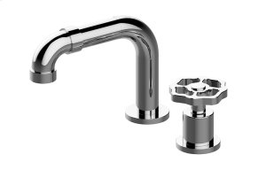 Vintage Two-Hole Lavatory Faucet Product Image