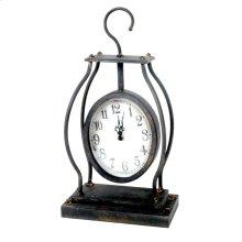 Hook Clock