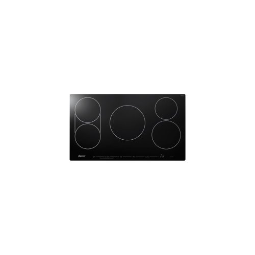 Discovery TouchTop Induction Cooktops