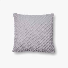 P0125 Grey Pillow
