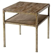 """""""42"""" end table"""