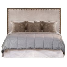 Fiona and Finn King Headboard 545CK-H